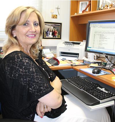 Dra. Ilona Concha