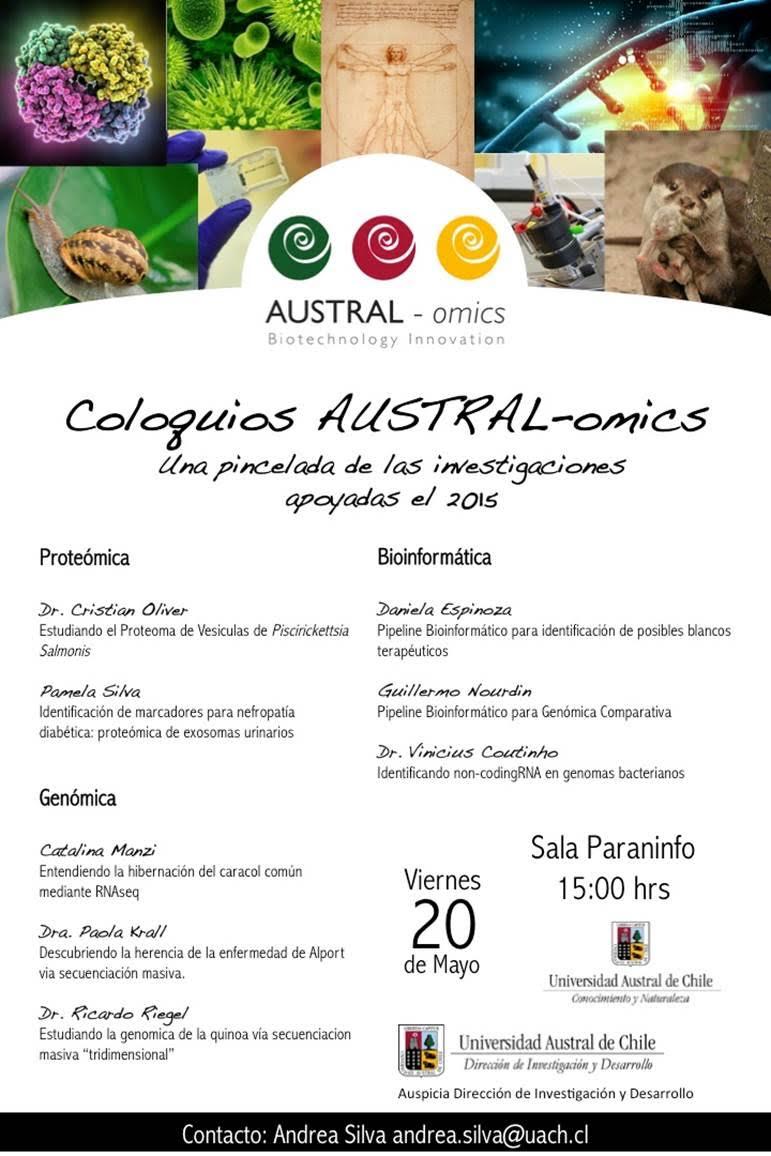 Afiche Australomic