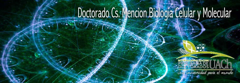 doc biologia celular y molecular